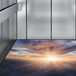 3D Декори за асансьор