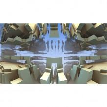 3D подова настилка 491990317