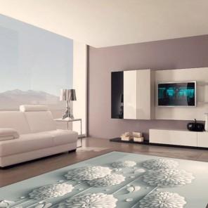 3D Декори за дневна
