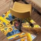 3D протектор за домашен офис 1060386833
