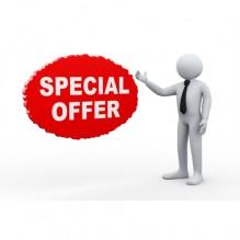 3D подова настилка Special Offer