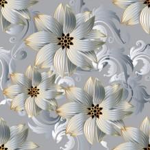 3D декоративна настилка за баня 1-587062253