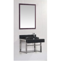 Комплект стъклен умивалник / ICG 644