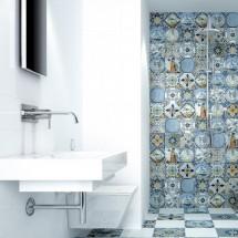 Серия ANTIQUE- колекция плочки за баня