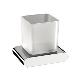 Сатенена стъклена чаша VGPB940