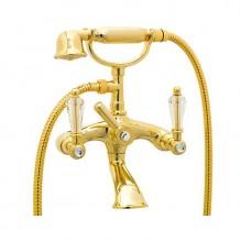 Стенен смесител за баня RY4102DO