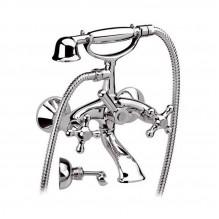 Смесител за вана/душ с аксесоари Revival V4101