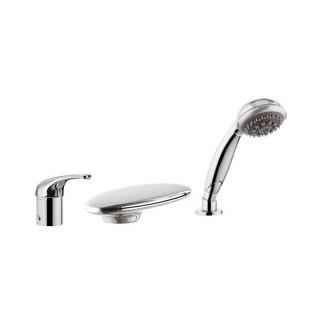 Вграден смесител за вана / душ MT16698