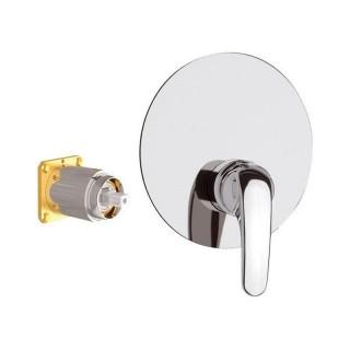Вграден смесител за вана / душ MT16602KB