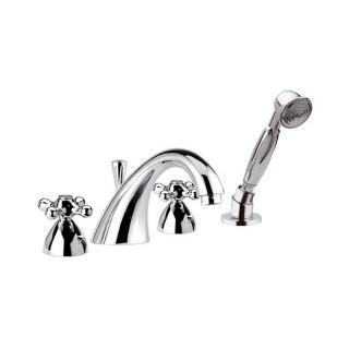 Смесител за вана/ душ V4192