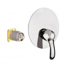 Вграден смесител за душ / вана V602KB