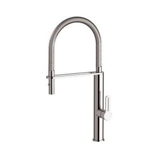 Смесител за мивка с гъвкав маркуч SR204