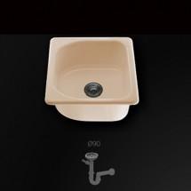 Единична мивка 9 21 07