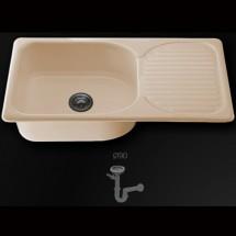 Единична мивка 9 23 12