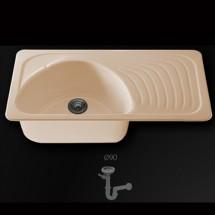 Единична мивка 9 26 02