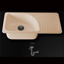 Единична мивка 9 26 05