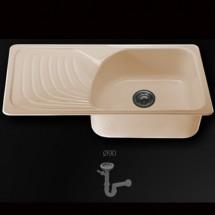 Единична мивка 9 29 03