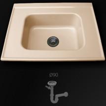 Единична мивка за модул 9 21 19