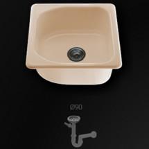 Единична мивка 9 21 08