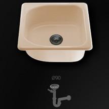 Единична мивка 9 21 10