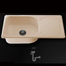 Единична мивка 9 23 11