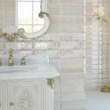 Серия Imperio - колекция плочки за баня