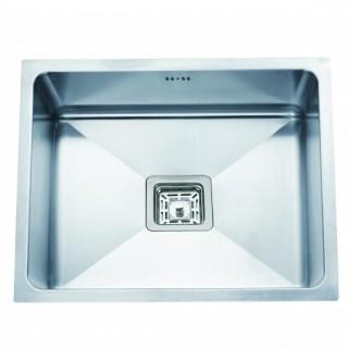 Кухненска мивка алпака ICK 5148