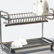 Двойна поставка за сушене на домакински прибори ICKA 228B/ICKA 228C