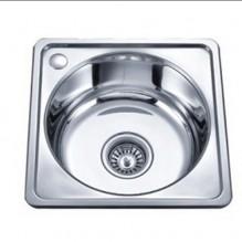 Единична мивка алпака ICK 4040P