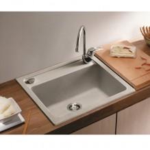 Гранитна мивка за вграждане ICGS 8304