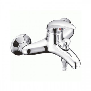 Месингов смесител за вана/душ ICF 6109022
