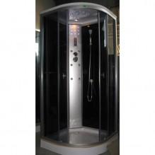 """Хидромасажна душ кабина """"НОВА НАДЕЖДА"""" ICSH 8408 New"""