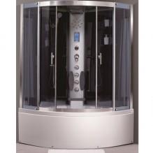 Хидромасажна душ кабина Евелина 9425