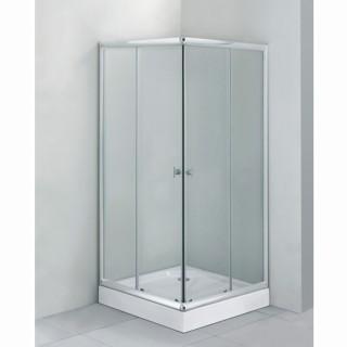 Квадратна душ кабина Шелби