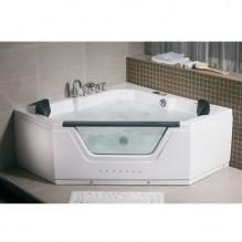 Хидромасажна вана за баня Акварел
