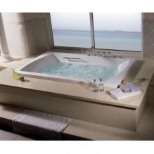 Хидромасажна вана за вграждане Мирал