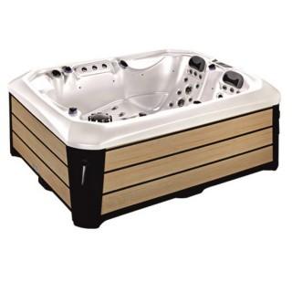 Хидромасажна вана за открито пространство ДАНИТА