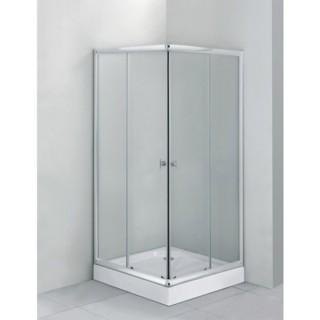 Квадратна душ кабина ICS 275TC