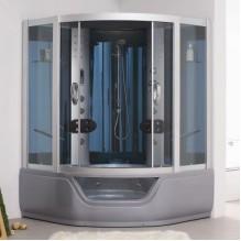 Хидромасажна душ кабина за двама