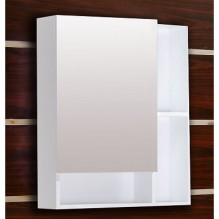 Горен огледален PVC шкаф ICMC 5070 - 50