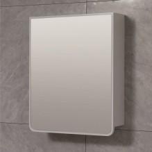 Oгледален горен PVC шкаф за баня ЕЛЛА
