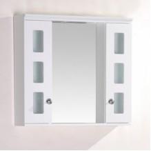 Горен огледален PVC шкаф ICMC 1043 60