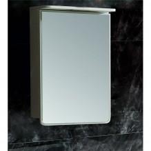 Горен огледален PVC шкаф за баня ICMC 1040 - 65 LED