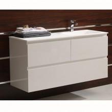PVC шкаф за баня ICP 12038 R/L