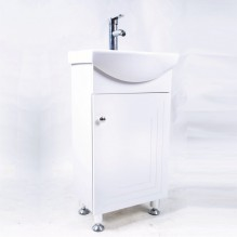 PVC шкаф за баня Алора ICP 4535
