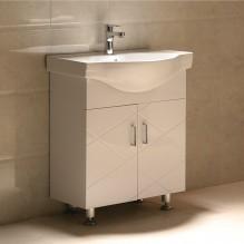 PVC шкаф за баня ICP 7544NEW