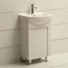 PVC шкаф за баня ICP 4585