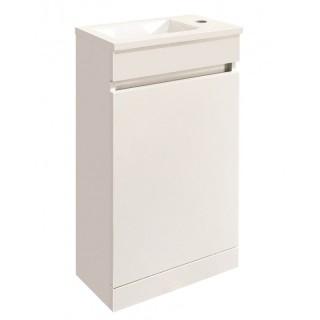 PVC шкаф за баня ICP 4325
