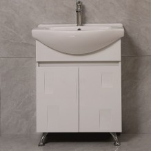 PVC шкаф за баня ICP 6591 NEW