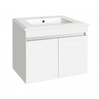PVC шкаф за баня ICP 7355 ЕМЕЛИН